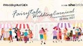 入場獎賞總值超過三萬!非一般婚禮嘉年華首度登陸迪士尼