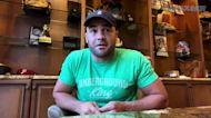 Eddie Alvarez discusses ONE Championship career