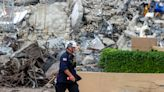 Search for bodies at site of Florida condo collapse officially concludes with one still missing