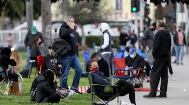 L.A. County to resume outdoor dining after COVID stay-at-home order is canceled