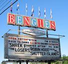 Bengies Drive-In Theatre