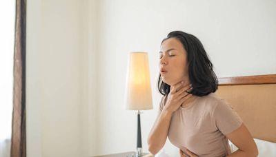 健康網》喉嚨卡卡老是有痰? 慢性咽喉炎要當心腫瘤作怪 - 即時新聞 - 自由健康網