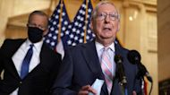 Democrats under pressure to use razor-thin majorities to pass infrastructure bill, elections reform