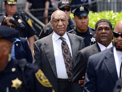 Bill Cosby: Prior bad acts witnesses met with skepticism by judges in appeal hearing