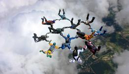 Crossbeam lands $76M Series C as network effect fuels partner cloud growth