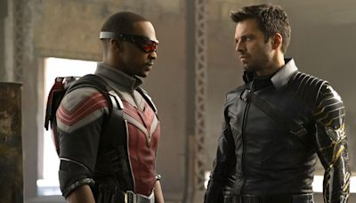 Here's When Every Episode of 'The Falcon and the Winter Soldier' Will Drop on Disney+