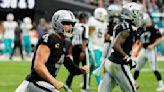 Carlson's field goal gives Raiders 31-28 OT win over Miami