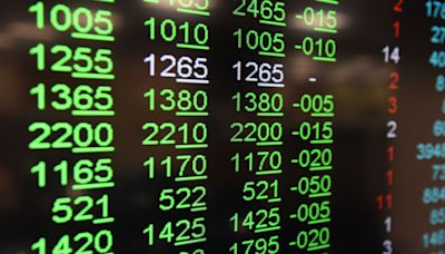 航運股重摔!台股收盤跌177.59點