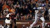 107勝不敵道奇天塹,Posey、Webb與巨人來年還能延續驚奇嗎? - MLB - 棒球 | 運動視界 Sports Vision