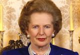 Margaret Thatcher: Legacy of the U.K.'s first female prime minister