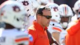 Betting line shifts in Auburn football's favor over Ole Miss