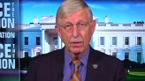 """NIH chief expects FDA to expand booster recommendation in """"coming weeks"""""""