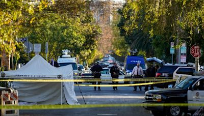 Rise in California homicides echoes the nation, but state fares better in violent crime, FBI stats show