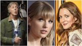 Taylor Swift, Paul McCartney, Drew Barrymore to Be Among Presenters for Rock Hall of Fame Inductions