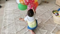 Mindy Kaling Shared the First Photo of Her 1-Year-Old Son on His Birthday