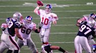 The 2007 Giants offensive line reunites and looks back at Super Bowl XLII