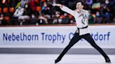Vincent Zhou confirms third men's Olympic figure skating spot for U.S. - OlympicTalk | NBC Sports