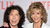 Lily Tomlin and Jane Fonda have been friends for over 4 decades - here's a timeline of their friendship
