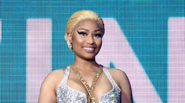 Nicki Minaj Posts Precious Voice Message Featuring Her 2-Month-Old Son