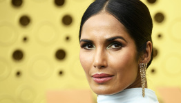 Padma Lakshmi defends filming 'Top Chef' in Texas, raises money for abortion funds