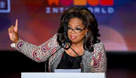 Oprah Winfrey gives $5 million to New Jersey-based after school program