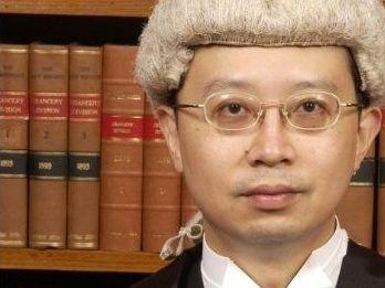 林文瀚獲推薦為終院常任法官 馬道立妻袁家寧落選