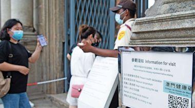 當局研究接種兩劑疫苗14日後 參加集體活動可免核檢