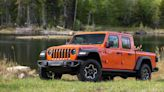 REVIEW: The Jeep Gladiator pickup truck is a monster off road, but might be too beastly for its own good on the highway