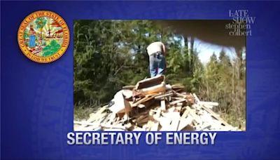 Colbert Imagines Even Worse Florida Officials Than Antivax Surgeon General (Video)