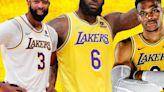 《2021-22 Season Preview》白雪壓不倒高山,年齡壓不垮好漢 - 洛杉磯湖人 - NBA - 籃球 | 運動視界 Sports Vision