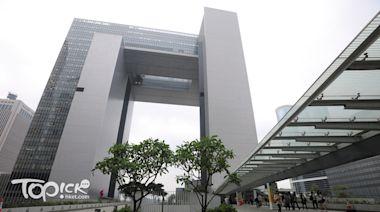 【公務員薪酬】港府提出今年度公務員凍薪 將待職方回應後作決定 - 香港經濟日報 - TOPick - 新聞 - 社會