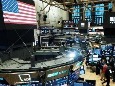〈美股盤後〉恒大危機降溫 道瓊漲逾500點   Anue鉅亨 - 美股