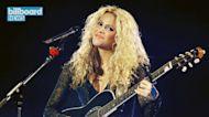 Shakira Sells Music Publishing Rights to Hipgnosis   Billboard News
