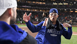 Letters to Sports: Dodgers might have caught a break but proved they were better