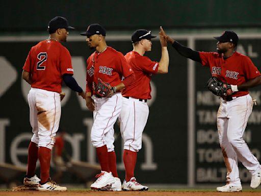 MLB運彩分析/洋基vs紅襪 推薦投注紅襪
