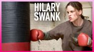 Hilary Swank Injured Male Boxing Partner While Training For 'Million Dollar Baby'