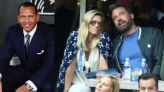 Alex Rodriguez Caught Partying With Ben Affleck's Ex Lindsay Shookus