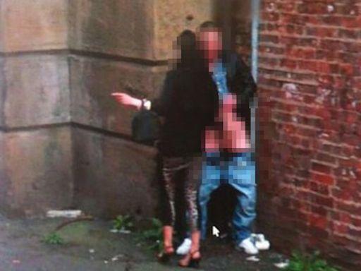 大街上脫褲摩擦…男子升天樣「遭Google地圖全紀錄」!網一看傻眼:女生手怪怪的欸