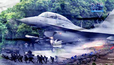 前五角大樓官員:台灣正處於極度危險中
