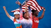 Olympic Women Showed Us How It's Done