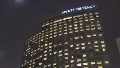 12人於沙田凱悅酒店午膳後懷疑食物中毒
