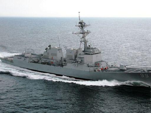 台灣下一代主戰巡防艦可參考美國迫切需求的「星座級」