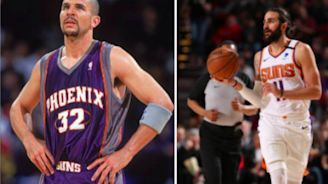 《One on One》Ricky Rubio vs Jason Kidd:誰說控球非得擅長投籃? - NBA - 籃球 | 運動視界 Sports Vision
