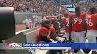 Denver Broncos Seeking To Clear Decks For Potential Sale Of Team