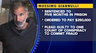 Lori Loughlin's husband to report to prison for 5-month sentence