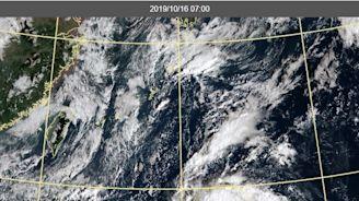 熱帶低壓發展為第20號颱風?鄭明典:持續發展機率不高 - 生活 - 自由時報電子報