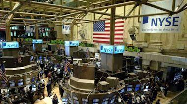〈美股早盤〉市場觀望通膨數據 道瓊開高走低 那指費半小漲   Anue鉅亨 - 美股