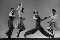 Lindy Hop - Wikipedia