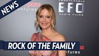 John Travolta Honors Kelly Preston on First Mother's Day Since Her Death