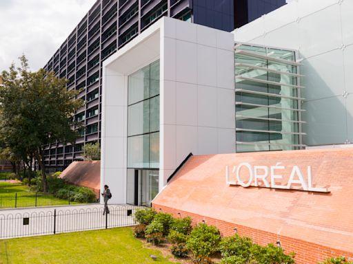 L'Oréal Creates Europe Zone